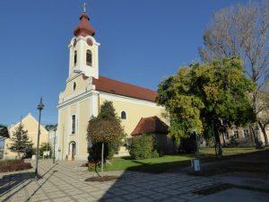 Kirche Vösendorf
