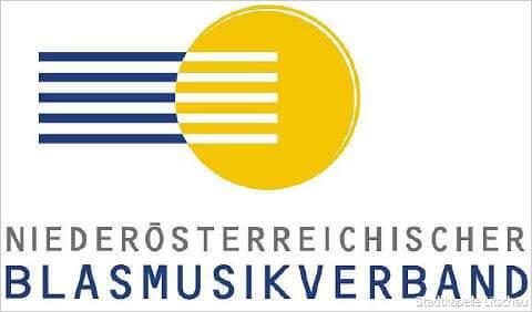 NÖ Blasmusikvereins Logo